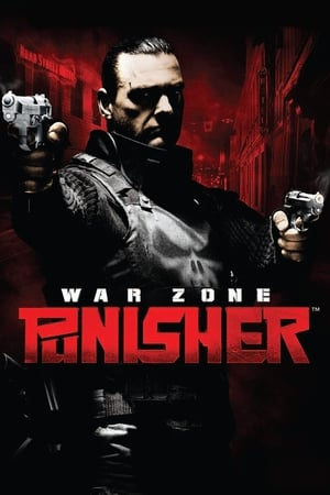 Punisher: War Zone (2008) is one of the best movies like National Treasure (2004)