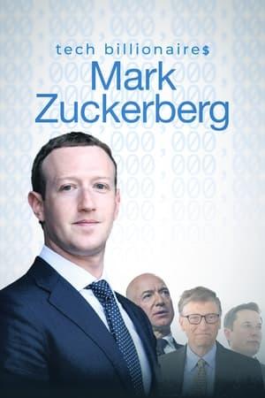 Tech Billionaires: Mark Zuckerberg              2021 Full Movie
