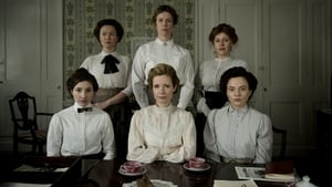 Suffragettes, with Lucy Worsley online