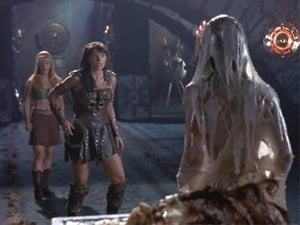 Xena: Warrior Princess: 3×22