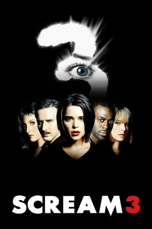 Scream 3 (2000) is one of the best movies like Blade Runner 2049 (2017)