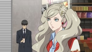 PERSONA 5 The Animation: 1×6