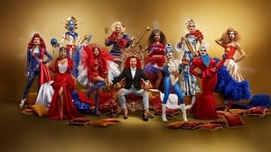 Drag Race Holland: Season 1 Episode 1