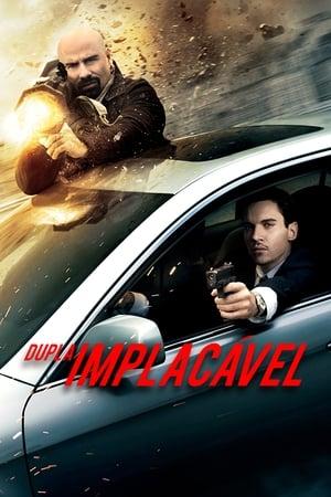 Dupla Implacável Torrent, Download, movie, filme, poster