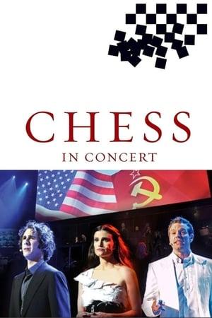 Chess in Concert-Idina Menzel