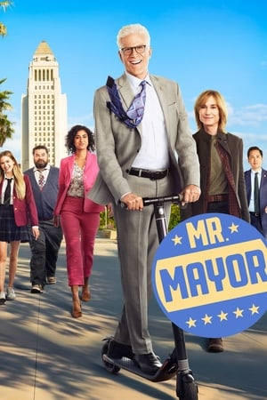 Mr. Mayor - Poster