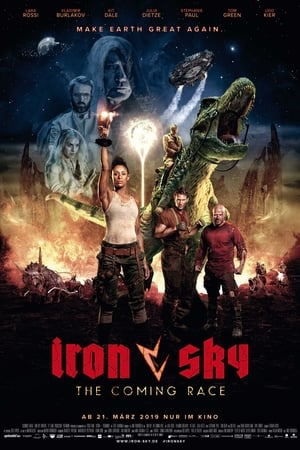 Iron Sky: The Coming Race Film