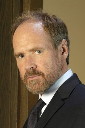 Will Patton isDr. Sherman