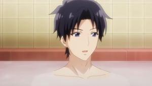 Araiya-san!: Ore to Aitsu ga Onnayu de!? 1. Sezon 2. Bölüm (Anime) izle