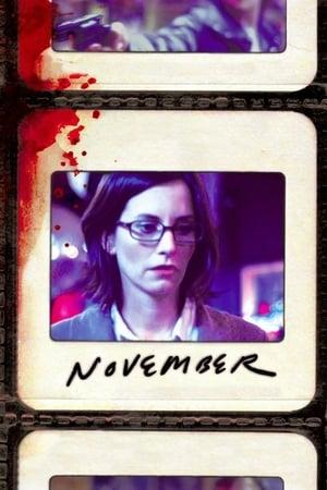 November-Courteney Cox