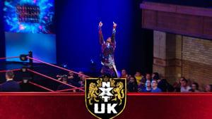 WWE NXT UK: 1×3