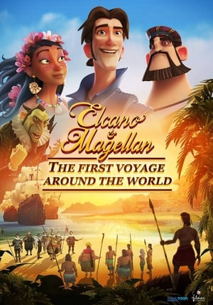 Elcano & Magallanes: First Trip Around the World (2019)