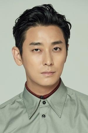 Ju Ji-hoon isCrown Prince Chang