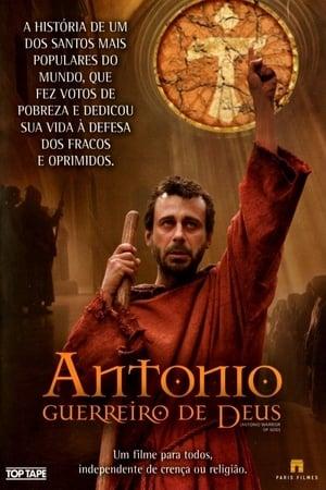Antônio, Guerreiro de Deus (2006) Dublado Online