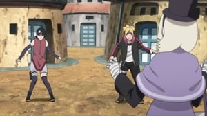 Boruto: Naruto Next Generations: 1×89