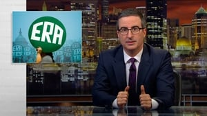 Last Week Tonight with John Oliver: 6×14