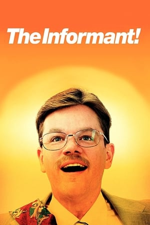 The Informant!-Matt Damon
