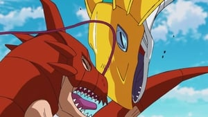 Digimon Adventure: Saison 1 Episode 26