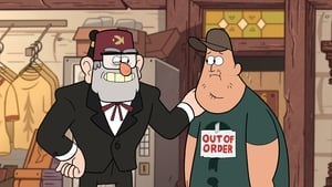 Gravity Falls Season 2 Episode 5