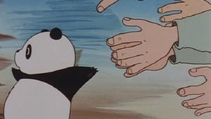 Japanese movie from 1973: Panda! Go Panda!: Rainy Day Circus