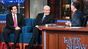 Watch S7E9 - The Late Show with Stephen Colbert Online