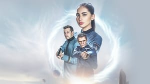 Pandora (TV Series 2019/2020– )