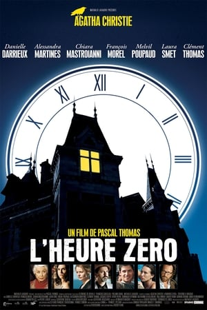 L'Heure zéro Film