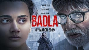 Badla (2019) Hindi Full Movie Watch Online
