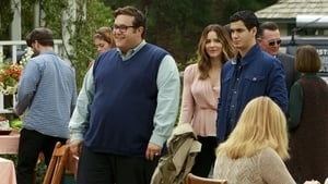 Episodio TV Online Scorpion HD Temporada 3 E8 Sly y la piedra de la familia