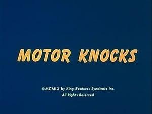 Motor Knocks