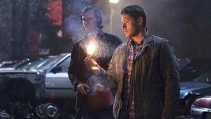 Supernatural saison 10 episode 13