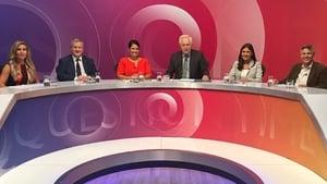 Question Time Season 40 :Episode 24  05/07/2018