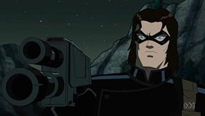 The Avengers: Earth's Mightiest Heroes Season 2 Episode 21