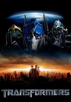Ver Transformers (2007) Online