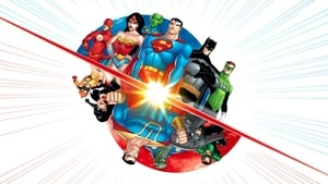 Justice League: La crisi dei due mondi