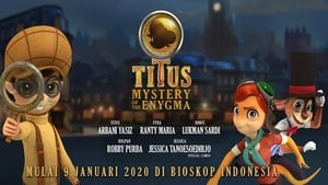 Download Film Titus: Mystery of the Enygma