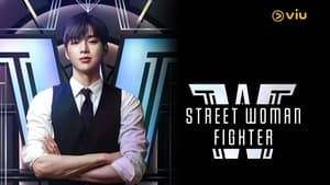 Street Woman Fighter Capitulo 1