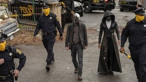Watchmen Temporada 1 Episodio2