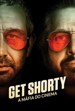 Get Shorty: A Máfia do Cinema - Poster