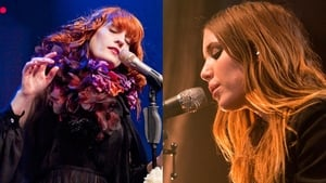 Image Florence + The Machine / Lykke Li