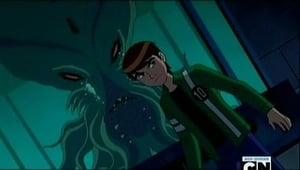 Episodio TV Online Ben 10: Ultimate Alien HD Temporada 2 E16 Episode 16