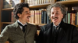 Assistir Genius: A Vida de Einstein – Todas as Temporadas Online