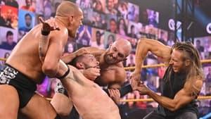 Watch S15E4 - WWE NXT Online
