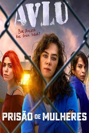 Prisão de Mulheres 2ª Temporada Torrent, Download, movie, filme, poster