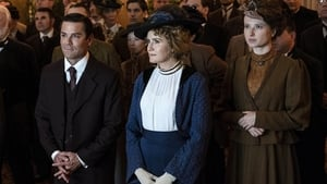 Murdoch Mysteries Season 13 : Staring Blindly into the Future