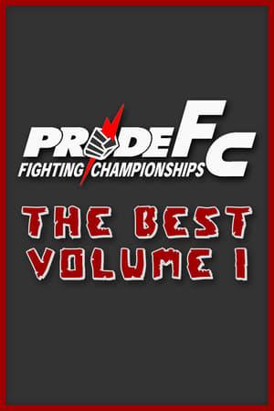 Pride The Best Vol.1