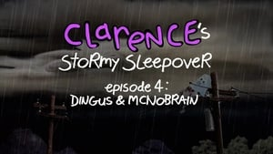 Clarence: Season 3 Episode 8