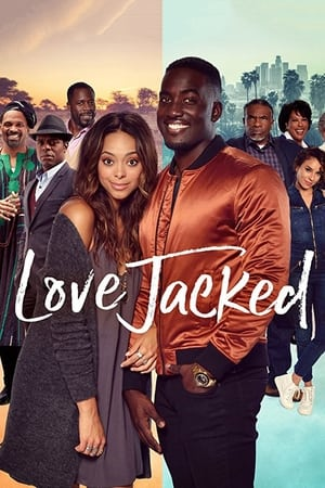 Love Jacked-Shamier Anderson