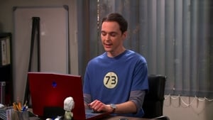 The Big Bang Theory: Saison 6 episode 9