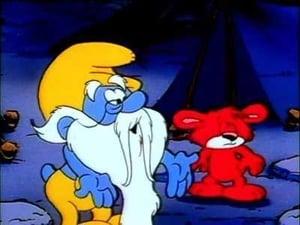 The Smurfs Season 8 :Episode 10  Grandpa's Nemesis